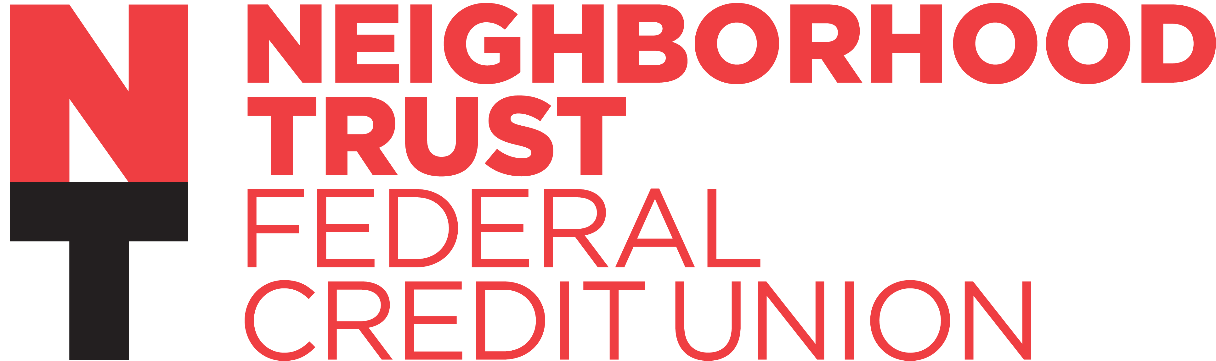 Neighborhood Trust Federal Credit Union